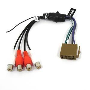 Bilde av Universal ISO LOC kabelsett