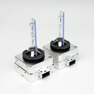 Image of HID bulb, D1S socket