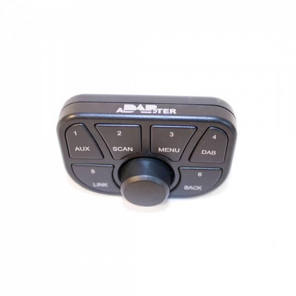 DAB adapter, ACX aDABter v3